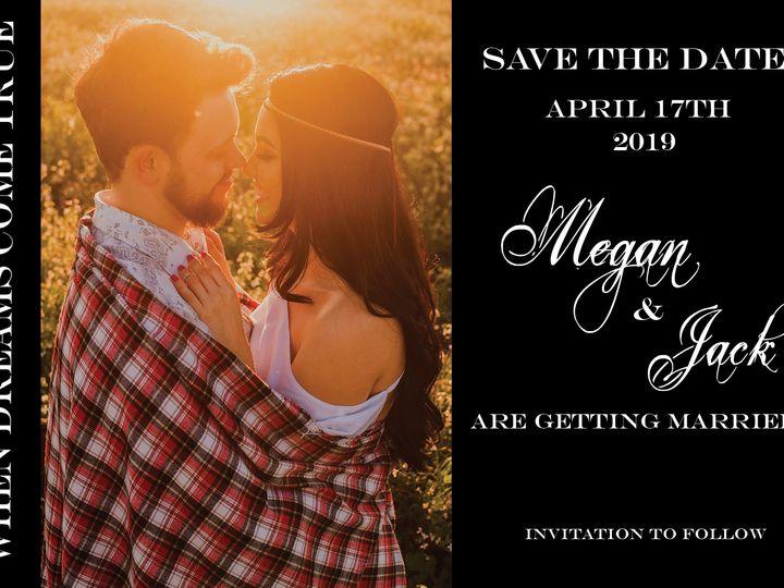Tmx Savethedate Templatedreamscometrue 51 1070741 1561999733 Norristown, PA wedding planner