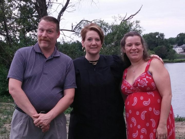 Tmx 1436372614936 Kimberly And Robert 1 Bridgeton wedding officiant