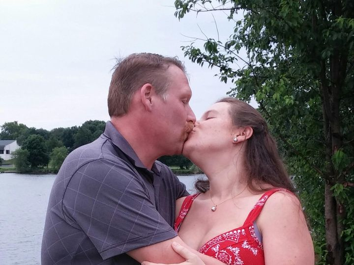 Tmx 1436372640042 Kimberly And Robert 2 Bridgeton wedding officiant