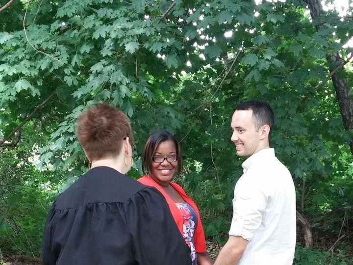 Tmx 1436372685294 Tonya And Everette 1 Bridgeton wedding officiant