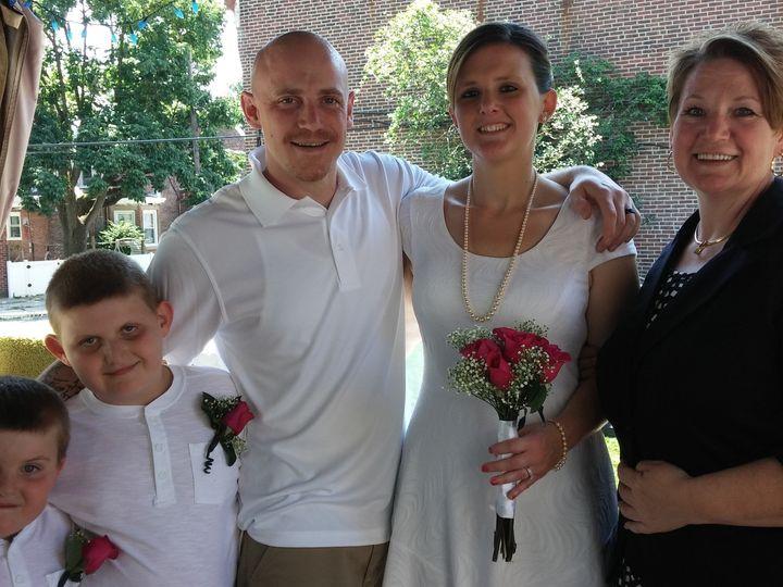 Tmx 1437066722167 20150710133621 Bridgeton wedding officiant