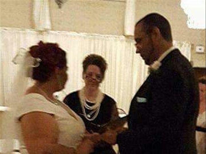 Tmx 1442586841316 Fbimg1442184949523 1 Bridgeton wedding officiant
