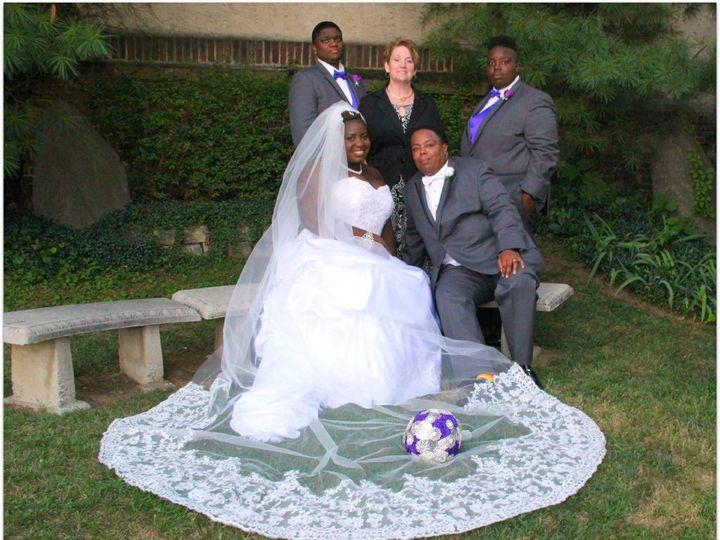 Tmx 1442586942593 Received10206309479489296 Bridgeton wedding officiant