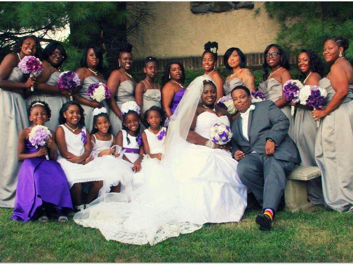 Tmx 1443037625968 Received10206322598697268 Bridgeton wedding officiant