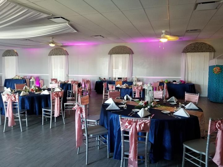 Tmx Sun 4 51 670741 1559222140 Saint Petersburg, FL wedding venue