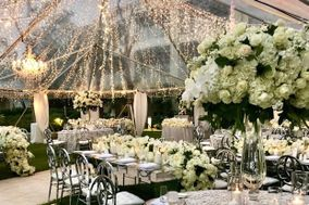 A Lavish Moment Event Design
