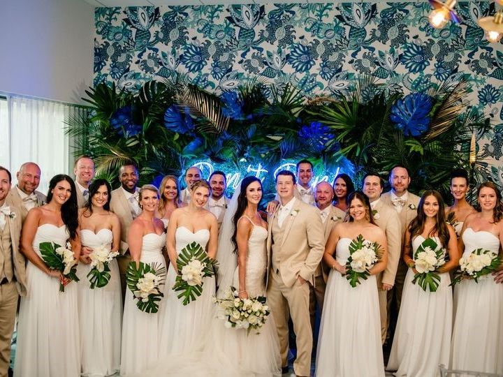 Tmx Bakers Cay Resort Wedding 250 51 376127 1586558188195981 51 790741 158888057470274 Miami, FL wedding planner
