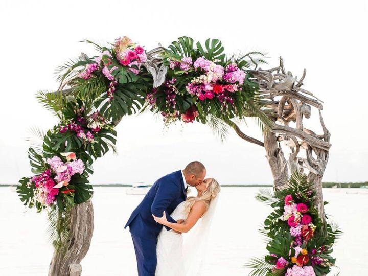 Tmx Tropical 51 790741 Miami, FL wedding planner