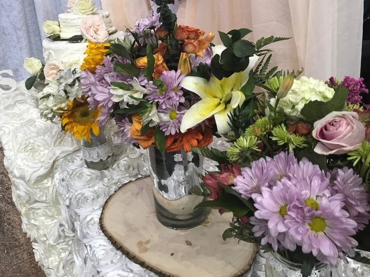 Tmx 1498612719755 Wedding Flowers Tampa wedding florist