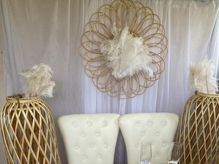 Tmx Boho Theme Sweet Heart Table And Backdrop 51 611741 158187366886390 Tampa wedding florist