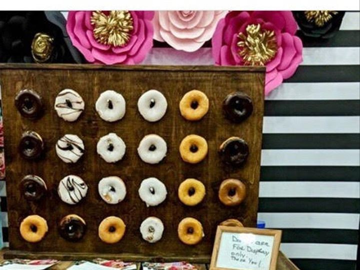 Tmx Donut Bar 2018 51 611741 Tampa wedding florist