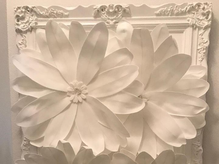 Tmx White Flower Wall 51 611741 Tampa wedding florist