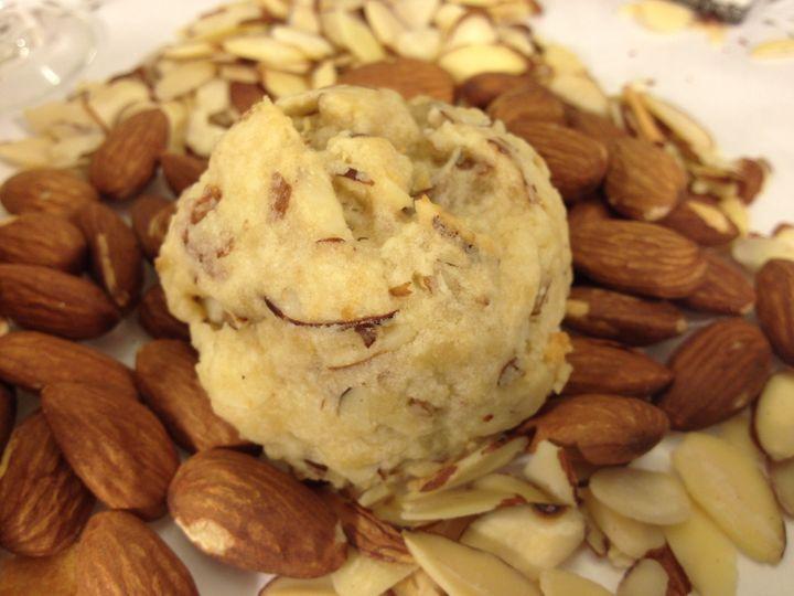 almond single