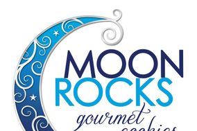 Moon Rocks Gourmet Cookies