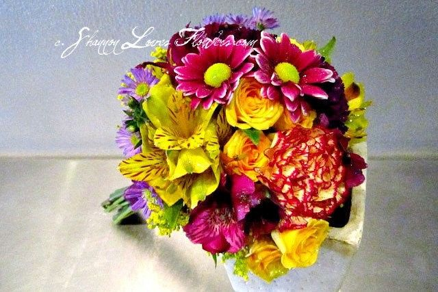 Shannon Loves Flowers Wedding Flowers New Mexico Albuquerque