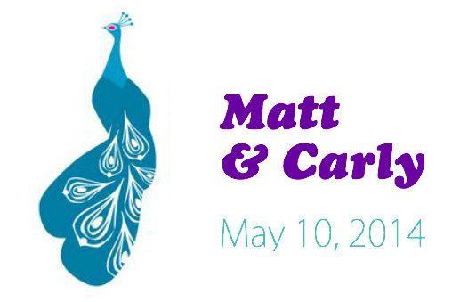 Tmx 1403026407781 Carlymatt Logo4 Portland wedding rental