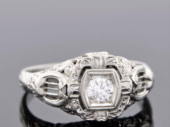 Tmx 1455224903443 36213 Diam Engage Ring6fe4cbc8 E72e 4c99 880d 3184 Narberth wedding jewelry
