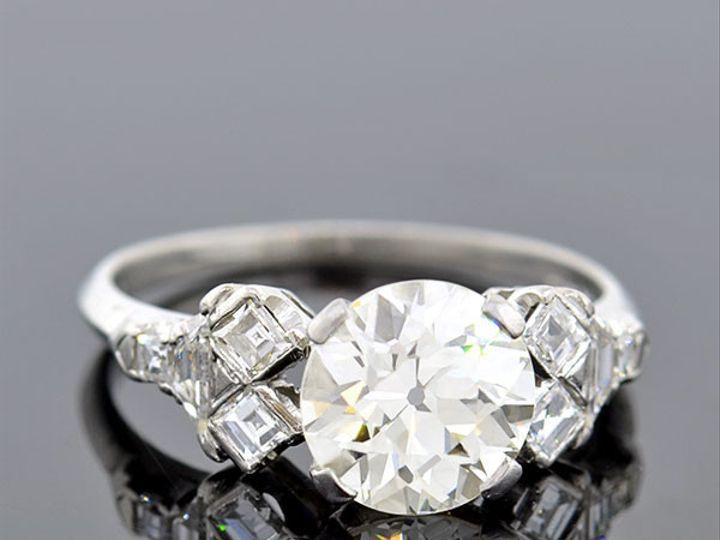 Tmx 1455224975257 Mwjr3 Diamond Engagement Ring1f790a41 2ecf 490d Bb Narberth wedding jewelry