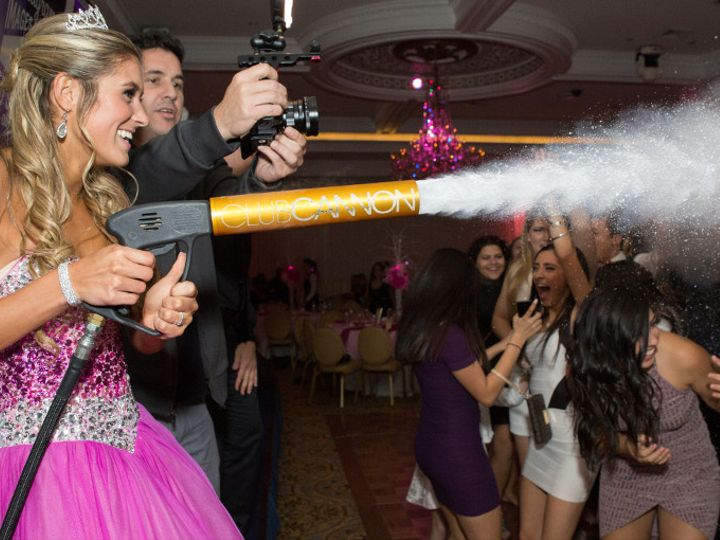 Tmx Cannon Blast 51 1042741 Brooklyn, NY wedding dj