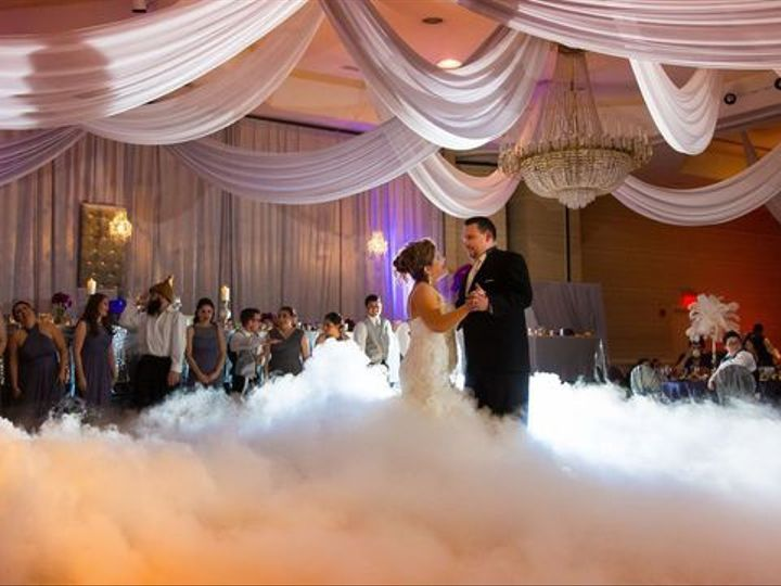 Tmx Dancing On Clouds Effect 51 1042741 Brooklyn, NY wedding dj
