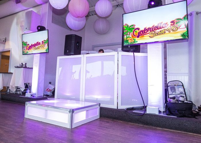 Tmx Sweet 16 Dj Nj Princess 2 51 1042741 Brooklyn, NY wedding dj