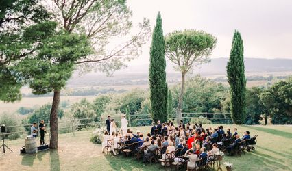 Italian weddings by Natalia