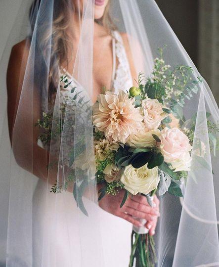 Galas & blooms - bouquet