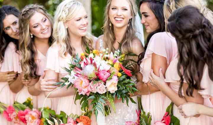 Galas & Blooms