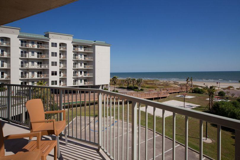 Holiday Inn Club Vacations Galveston Beach Resort Venue