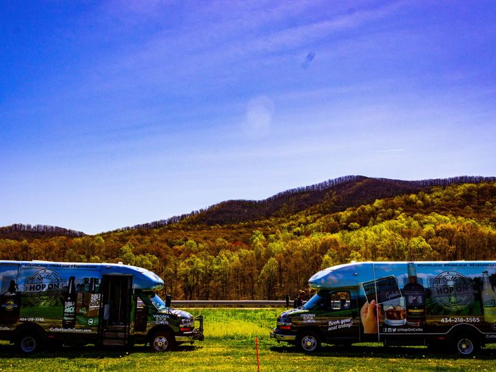 Tmx Buses Devils And Mountains2 51 903741 Charlottesville, Virginia wedding transportation