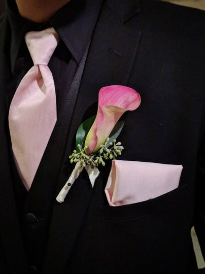 Boutonniére