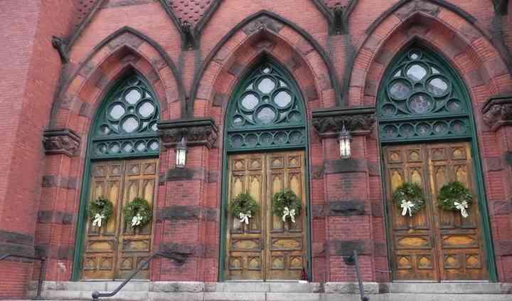 Maine Irish Heritage Center
