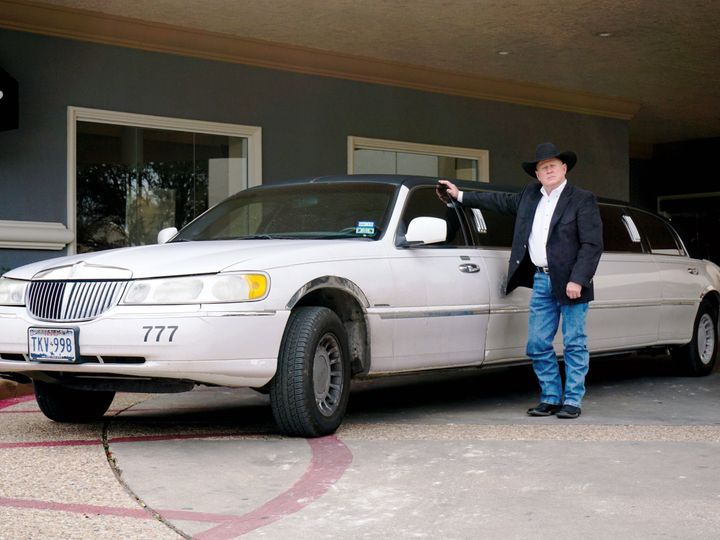 Tmx 1450888566138 Limo 2 San Angelo wedding transportation