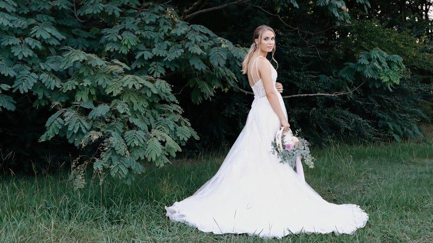 The Wedding of Emily & Kurt