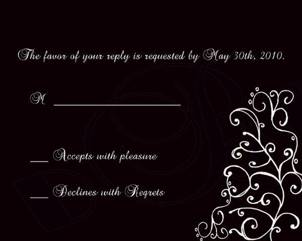 Tmx 1295875543675 Swirlsrsvpcopy Bayonne wedding invitation