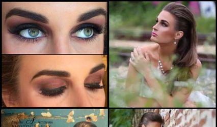 Mathis Makeup