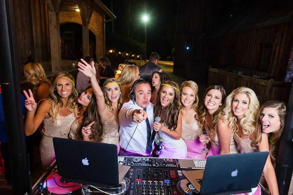 DJ Louie Productions