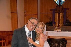 Pastor Howard Gunter