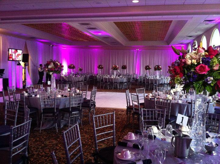 California Country Club Venue Whittier Ca Weddingwire