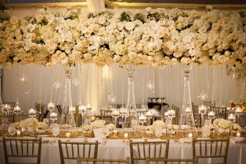 Elliott Events + Bride Floral