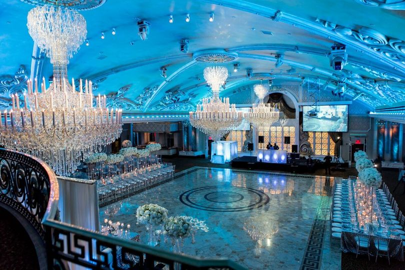 Elliott Events + Wedding Desig