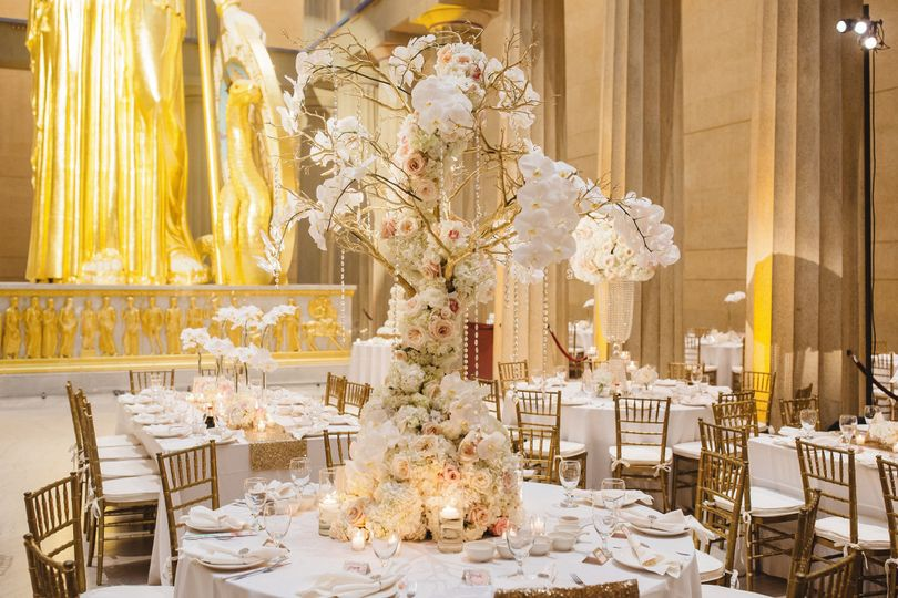 Elliott Events + Parthenon