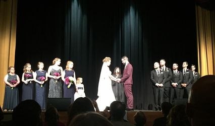 I Wed All