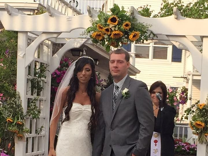 Tmx 1441080722028 119882324129873088977638821186169629272694n Miller Place, NY wedding officiant