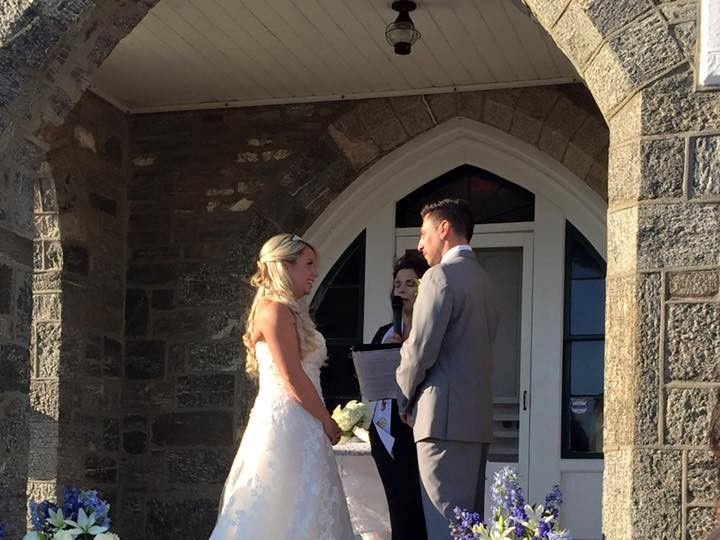 Tmx 1442783751441 Toni And Jimmy 2 Miller Place, NY wedding officiant