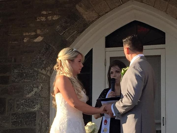 Tmx 1442783785321 Toni And Jimmy Miller Place, NY wedding officiant