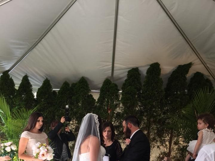 Tmx 1472765702098 Brittany And Jose Miller Place, NY wedding officiant