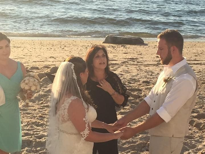 Tmx 1472765758133 Elizabeth And Frederick Miller Place, NY wedding officiant