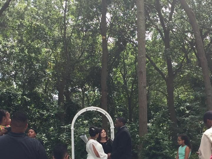 Tmx 1472765790846 Gardy And Nadine Miller Place, NY wedding officiant