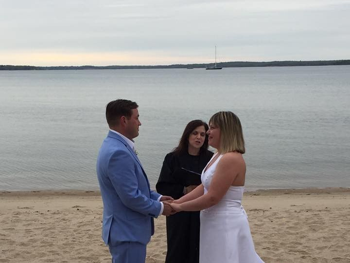 Tmx 1472765827495 Ioana And Sean Miller Place, NY wedding officiant